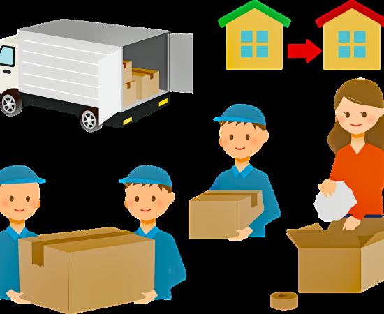 Des cartons à l'emménagement, les étapes à suivre pour réussir son déménagement
